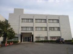 渋川市役所・北橘総合支所