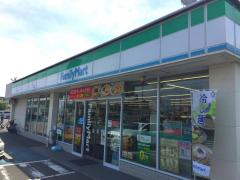 ファミリーマート 和歌山秋月店