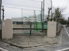 蒲原中学校