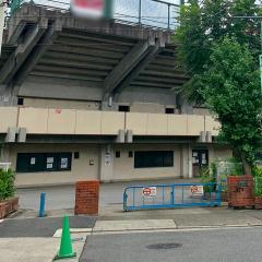 熱田愛知時計120スタジアム