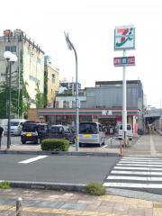 セブンイレブン 延岡幸町2丁目店