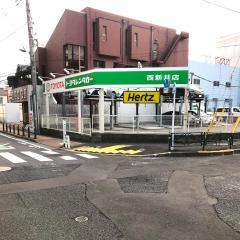 トヨタレンタリース東京西新井店