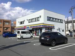ミニストップ 富士錦町店