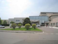 北斗市総合文化センター
