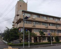 桐生市消防署