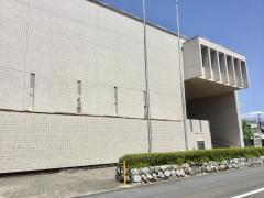 小浜市文化会館