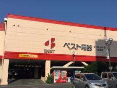 ベスト電器 サンロードシティ熊本店