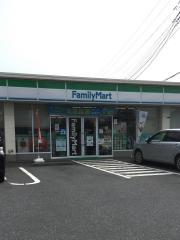 ファミリーマート フレスト土浦中村東店
