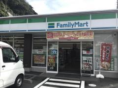 ファミリーマート 逗子山の根店
