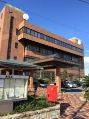 清須市役所・本庁舎