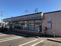 セブンイレブン 石岡中央店