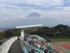 富士総合運動公園陸上競技場