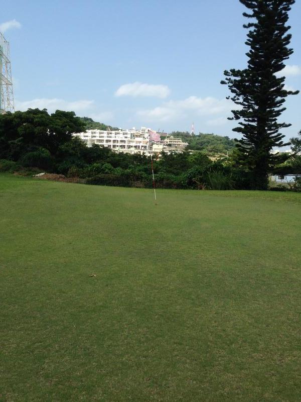 豊見城ゴルフ練習場