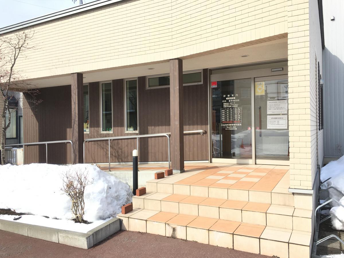 川北内科循環器科医院