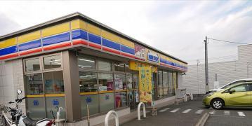 ミニストップ 町田根岸店