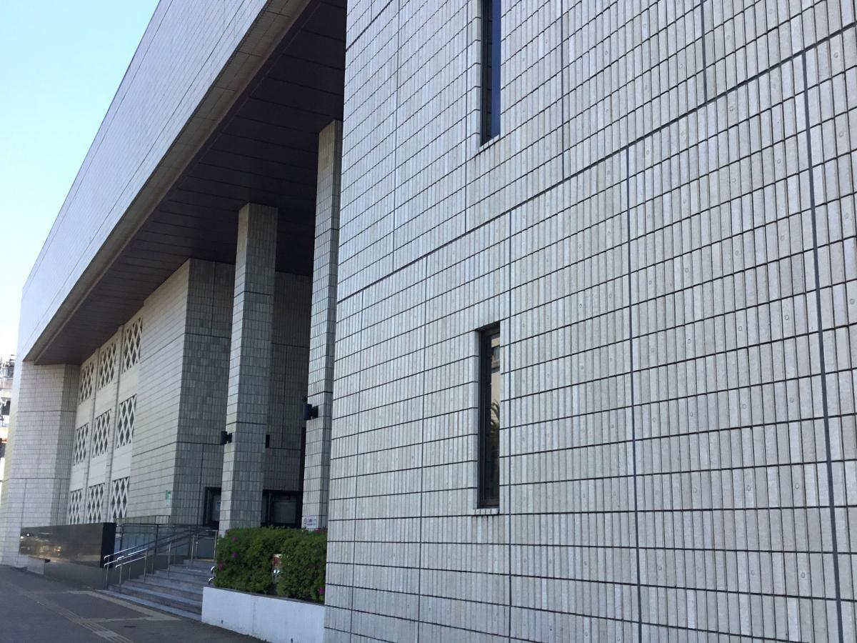 (財)高知県文化在宅高知県立県民文化ホール