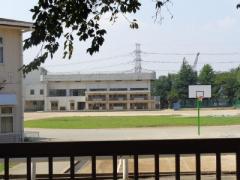 船橋中学校
