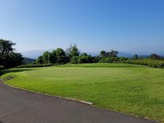 チェリーゴルフクラブ金沢東コース