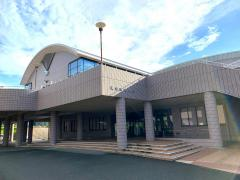 基山町民会館