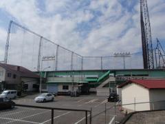 阿武山ゴルフセンター