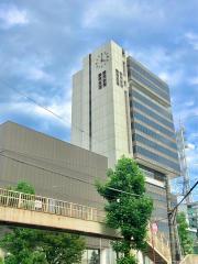 静岡新聞社本社