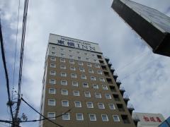 東横イン 豊田市駅前