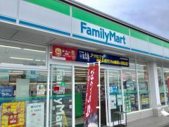 ファミリーマート 小松島金磯店