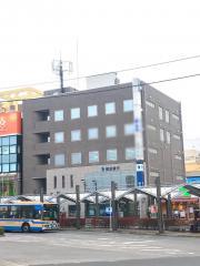 横浜銀行十日市場支店