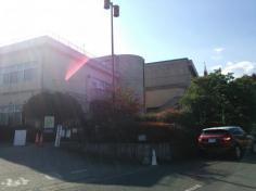 神奈川県立西湘スポーツセンター体育館