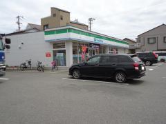 ファミリーマート 小松島横須店
