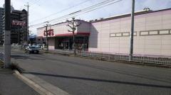 ファッションセンターしまむら 堅田店