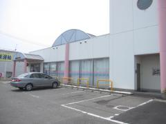 徳島銀行空港支店