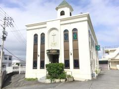 沖縄ルーテル教会