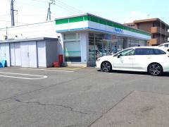 ファミリーマート 高松東バイパス店
