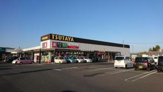 TSUTAYA総社東店
