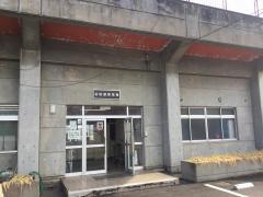 谷田部野球場