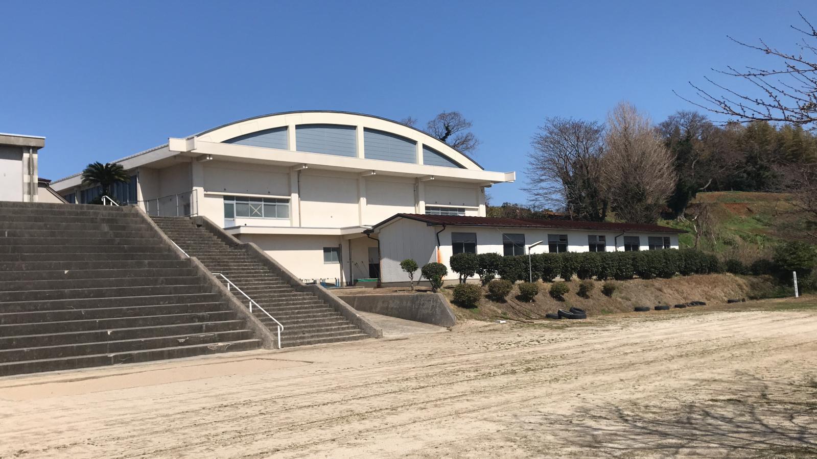 島根 県立 大学 浜田 キャンパス