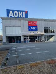 AOKI 兵庫夙川総本店