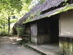 甲賀の里忍術村