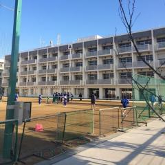 塚口中学校