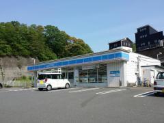 ローソン 佐川町東店