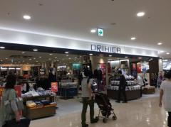 オリヒカ 神戸ハーバーランドumie店