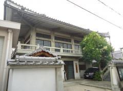 安養寺(枚方市)