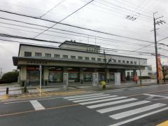山城田辺郵便局