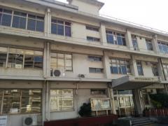 和歌山市西保健センター