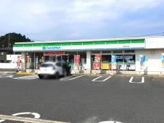 ファミリーマート 安来黒井田店