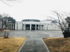 多賀城市文化センター