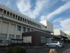 赤磐市役所