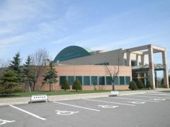 忠和公園体育館