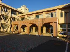 灯明寺中学校